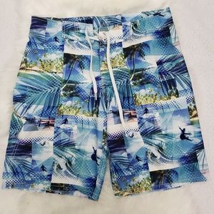Old Navy Swimming surfing trunks